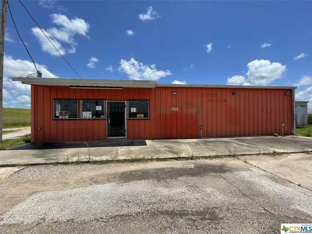30955 Us Hwy 59, Louise, TX 77455 (#442071) :: First Texas Brokerage Company