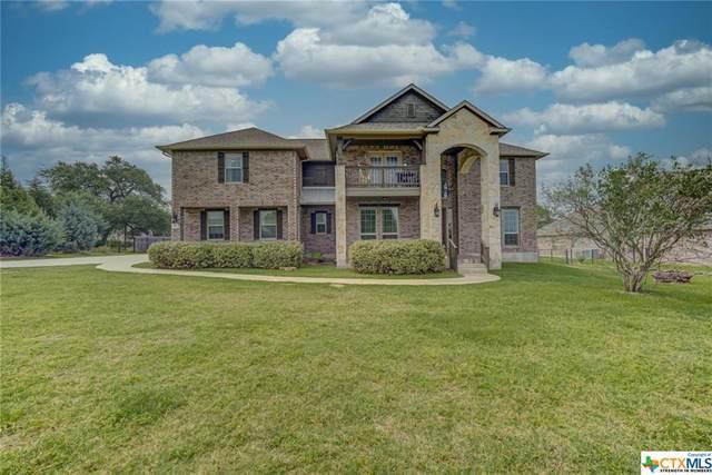 144 Gruene Haven, New Braunfels, TX 78132 (MLS #442073) :: Texas Real Estate Advisors