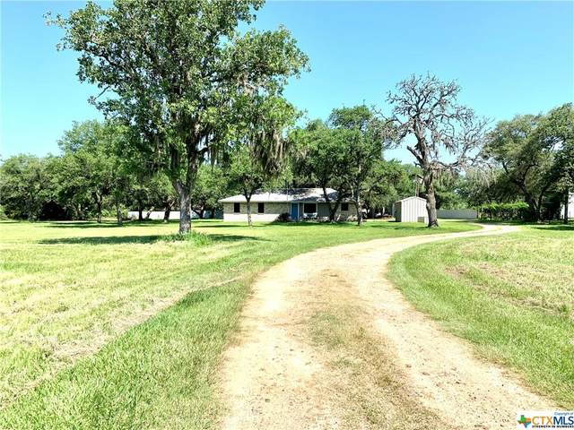 1188 Rodeo Rd, Inez, TX 77968 (MLS #442076) :: RE/MAX Land & Homes