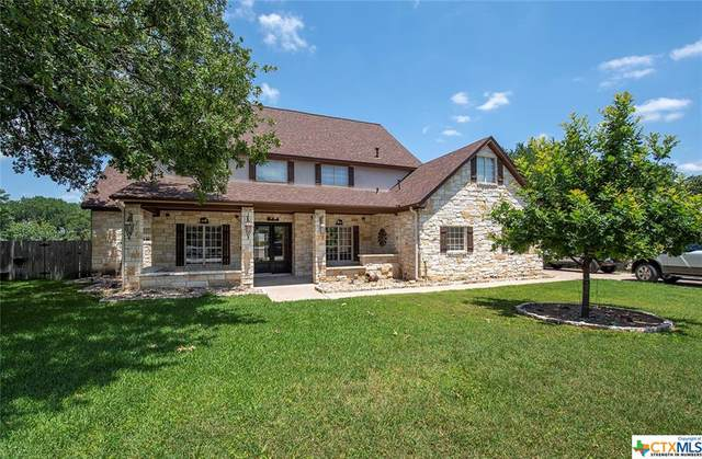 30509 La Quinta Drive, Georgetown, TX 78628 (MLS #442082) :: Rutherford Realty Group