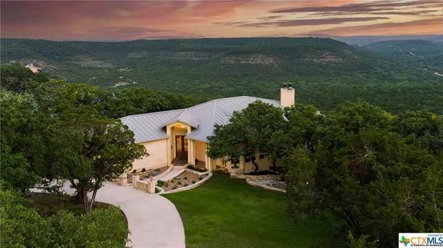 120 Eagle Cliff Circle, Fischer, TX 78623 (MLS #442083) :: Rebecca Williams