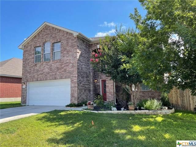 2065 Dove Crossing Drive, New Braunfels, TX 78130 (MLS #442097) :: RE/MAX Family
