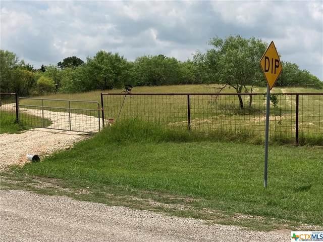 3400 Old Lehmann Road, Seguin, TX 78155 (MLS #442098) :: Rebecca Williams