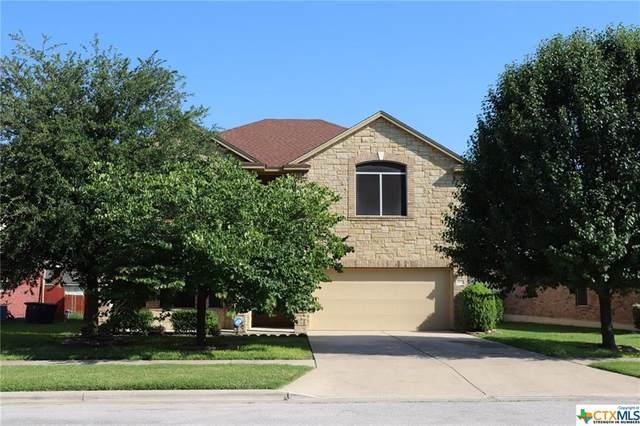 5702 Birmingham Circle, Killeen, TX 76542 (MLS #442099) :: Rutherford Realty Group