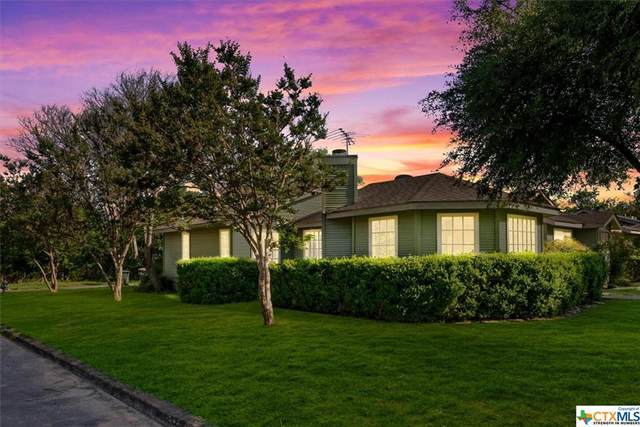 1402 Andra Lane, San Marcos, TX 78666 (MLS #442118) :: The Zaplac Group