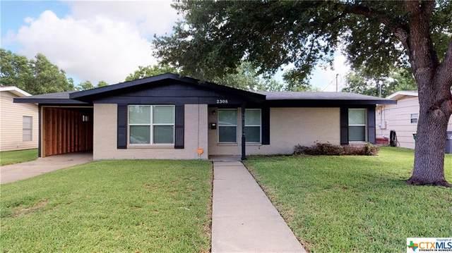 2308 E Walnut Avenue, Victoria, TX 77901 (MLS #442123) :: The Zaplac Group