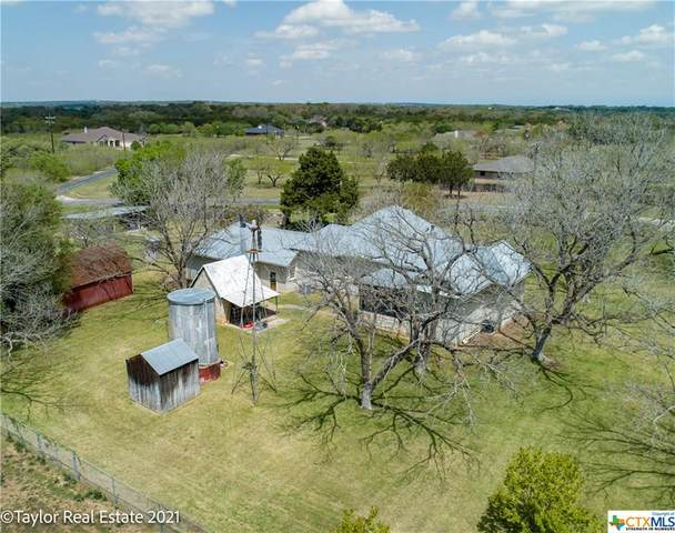 25595 Lewis Ranch Road, New Braunfels, TX 78132 (MLS #442143) :: RE/MAX Family