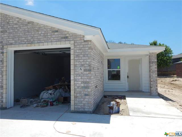 1606-1614 Tejas Trail, Harker Heights, TX 76548 (MLS #442144) :: Rutherford Realty Group