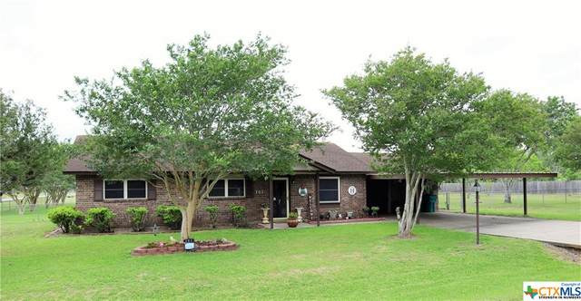 101 Sylvia Street, Victoria, TX 77904 (MLS #442145) :: RE/MAX Land & Homes