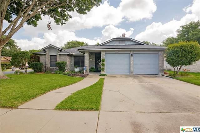 114 Fernwood Circle, Victoria, TX 77901 (MLS #442147) :: RE/MAX Land & Homes