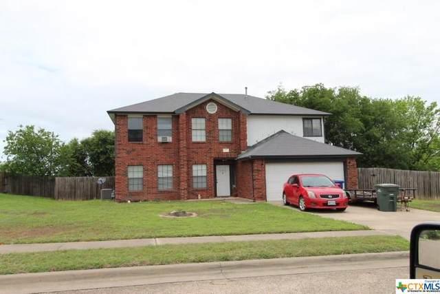 507 Wild Plum Drive, Copperas Cove, TX 76522 (MLS #442149) :: RE/MAX Family