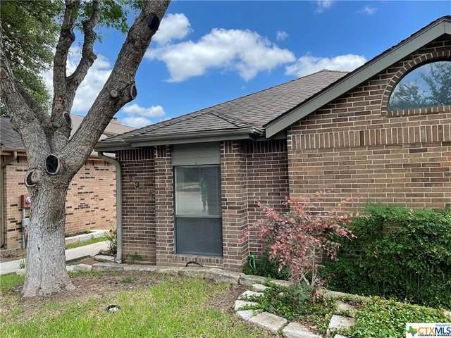 2313 Brittany Grace, New Braunfels, TX 78130 (MLS #442160) :: RE/MAX Family