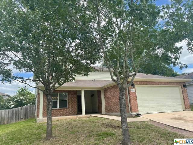 1315 Sunflower Lane, San Marcos, TX 78666 (MLS #442161) :: The Zaplac Group