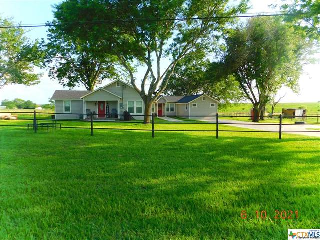 2417 W Us Highway 90A W Highway, Shiner, TX 77984 (MLS #442166) :: RE/MAX Land & Homes