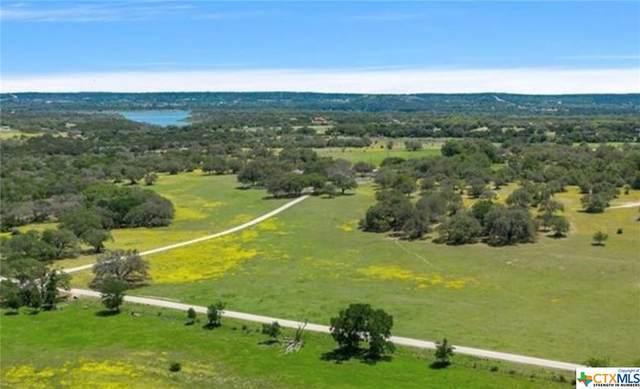 10653 E Trimmier 10.014 Acres Road, Killeen, TX 76542 (MLS #442180) :: RE/MAX Family