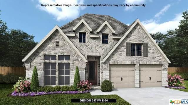 452 Chinkapin Trail, New Braunfels, TX 78132 (MLS #442189) :: RE/MAX Family