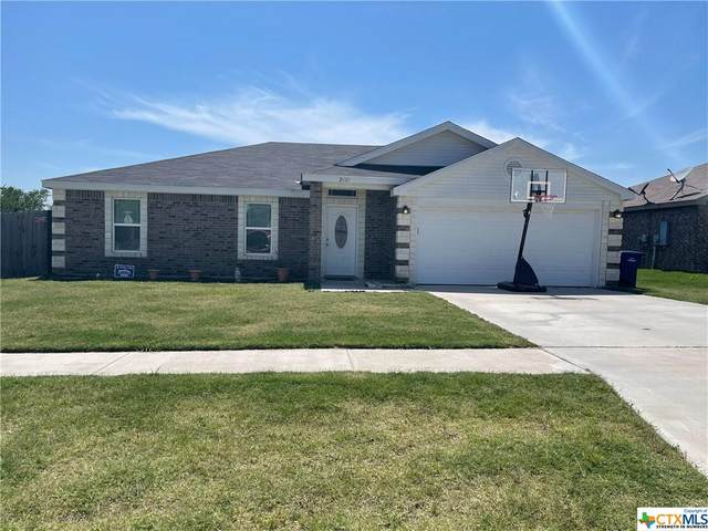 2407 Settlement Road, Copperas Cove, TX 76522 (#442192) :: First Texas Brokerage Company