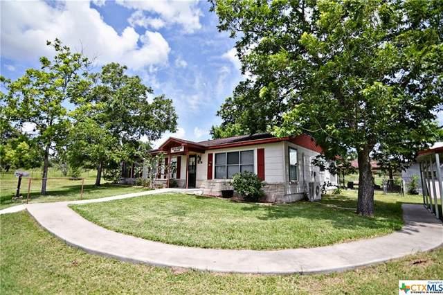2139 E Fm 1447, Cuero, TX 77954 (MLS #442199) :: Kopecky Group at RE/MAX Land & Homes