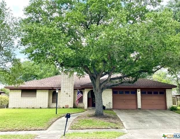 104 Larimore Street, Victoria, TX 77904 (MLS #442202) :: RE/MAX Land & Homes