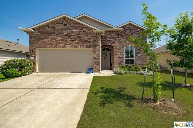 417 Moulins Lane, Georgetown, TX 78626 (MLS #442203) :: Rebecca Williams