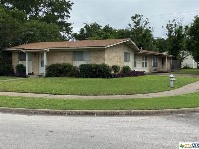 7310 East Crest Drive, Austin, TX 78752 (MLS #442204) :: Rebecca Williams