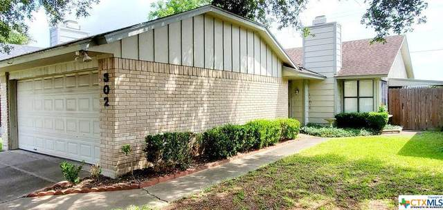 302 Waterford Drive, Victoria, TX 77901 (MLS #442205) :: RE/MAX Land & Homes