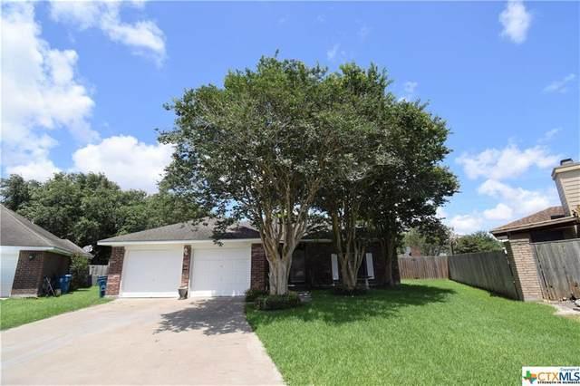 114 Pecanwood Place, Port Lavaca, TX 77979 (MLS #442220) :: RE/MAX Land & Homes