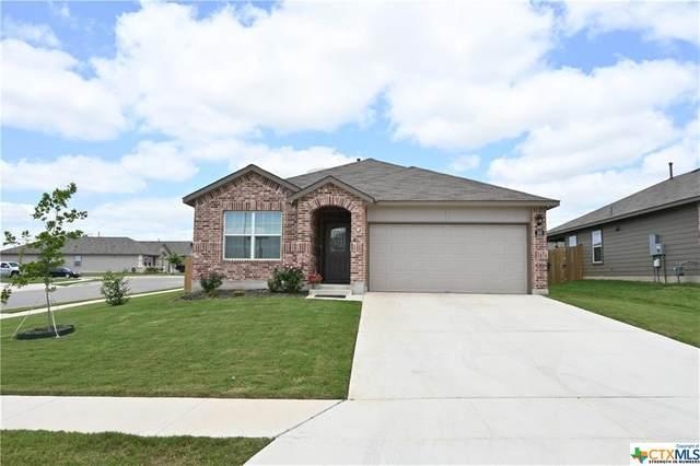 105 Werner Drive, San Marcos, TX 78666 (MLS #442226) :: HergGroup San Antonio Team