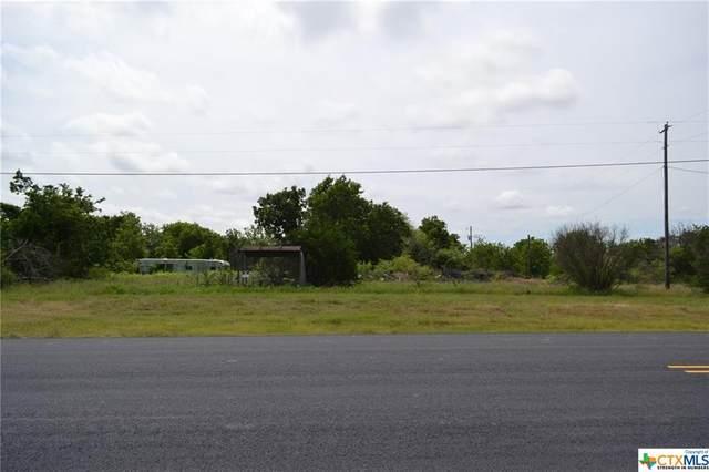 1.58 Acres, 2201 FM 580, Copperas Cove, TX 76522 (MLS #442229) :: Brautigan Realty