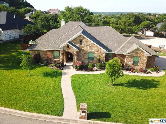 1209 Mountain View Drive, Harker Heights, TX 76548 (MLS #442231) :: Vista Real Estate
