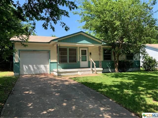 2003 White Avenue, Killeen, TX 76541 (MLS #442235) :: The Zaplac Group