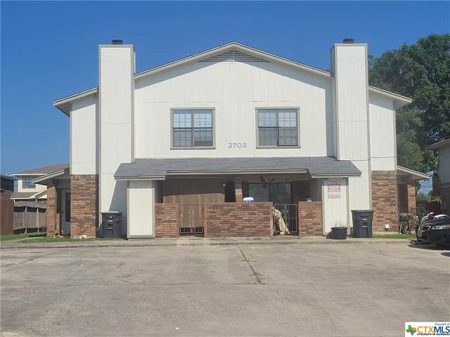 Killeen, TX 76542 :: Rutherford Realty Group