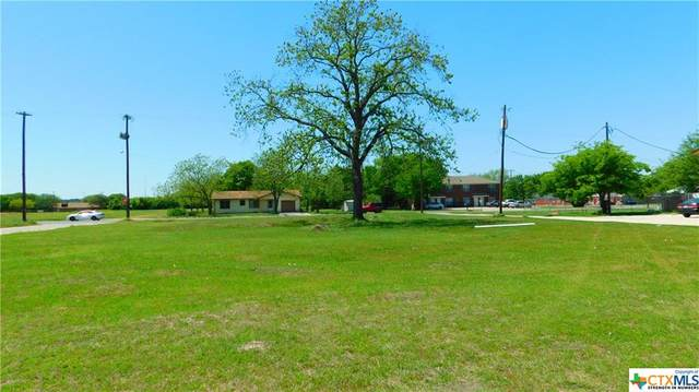 406 W Avenue C, Copperas Cove, TX 76522 (MLS #442245) :: The Myles Group