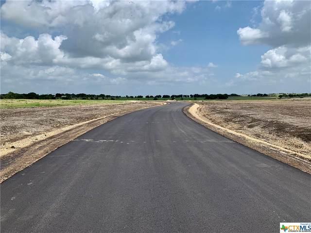 12 Inka Road, Salado, TX 76517 (MLS #442250) :: Rutherford Realty Group