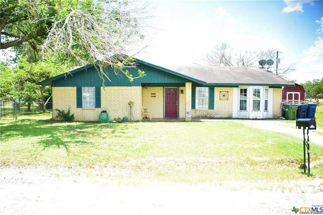 503 Harper Street, Holland, TX 76534 (#442258) :: First Texas Brokerage Company