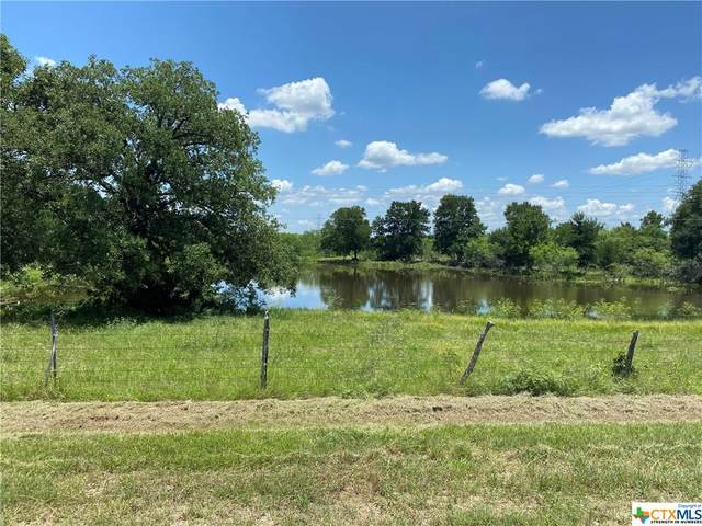 408 Fm 672, Dale, TX 78616 (MLS #442260) :: The Zaplac Group