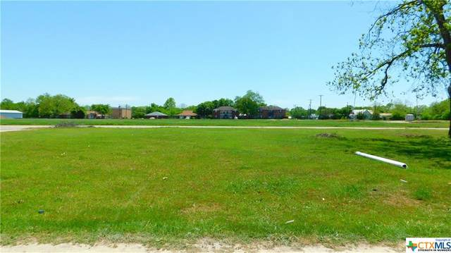 408 W Avenue C, Copperas Cove, TX 76522 (MLS #442265) :: Brautigan Realty