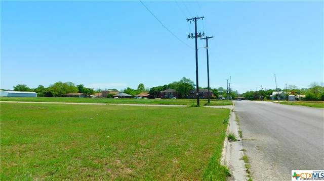 410 W Avenue C, Copperas Cove, TX 76522 (MLS #442267) :: The Myles Group