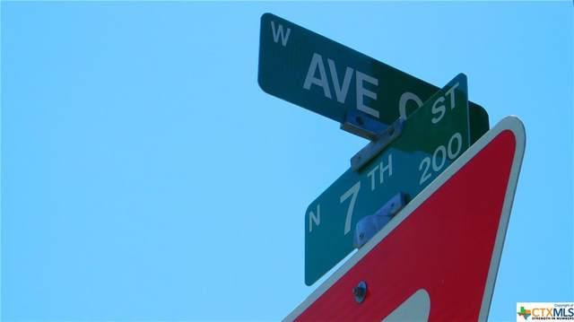 412 W Avenue C, Copperas Cove, TX 76522 (MLS #442268) :: Brautigan Realty