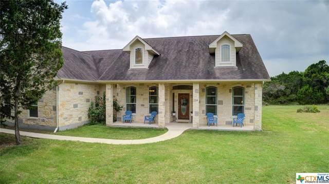 234 Riedel Lane, Canyon Lake, TX 78133 (MLS #442270) :: Texas Real Estate Advisors