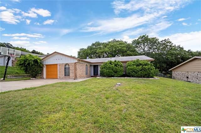 1804 Wanda Street, Copperas Cove, TX 76522 (MLS #442272) :: Kopecky Group at RE/MAX Land & Homes