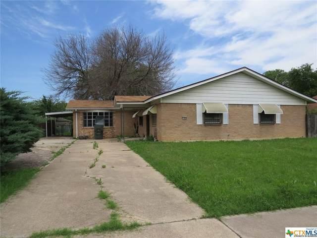1505 Daude Avenue, Killeen, TX 76549 (MLS #442274) :: Texas Real Estate Advisors