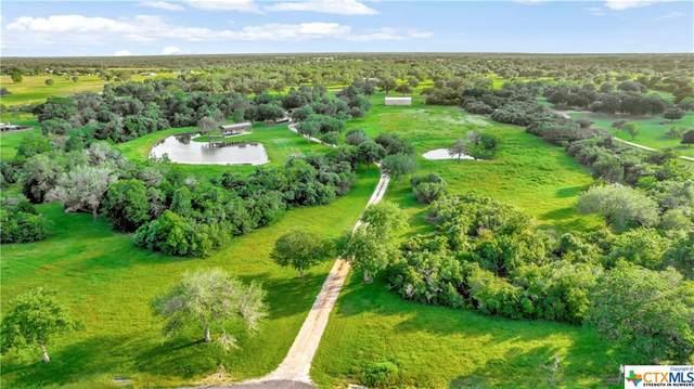 13290 Fm 236, Victoria, TX 77905 (MLS #442279) :: RE/MAX Land & Homes