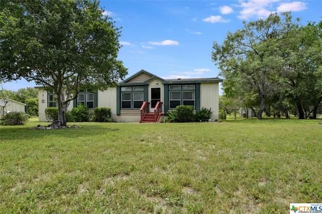 1310 County Road 3820, San Antonio, TX 78253 (MLS #442280) :: Brautigan Realty