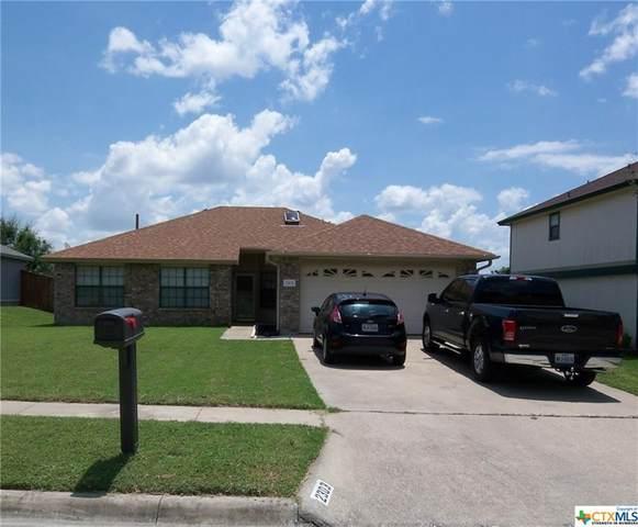 2303 Guy Circle, Copperas Cove, TX 76522 (MLS #442286) :: Rebecca Williams