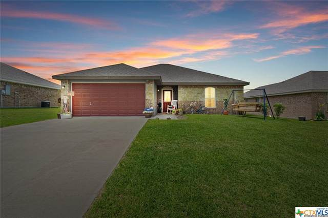 403 Chrislyn Street, Troy, TX 76579 (MLS #442290) :: Brautigan Realty