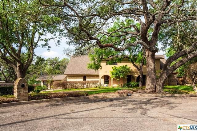 1414 Mount Vieja Drive, San Antonio, TX 78213 (MLS #442297) :: The Real Estate Home Team