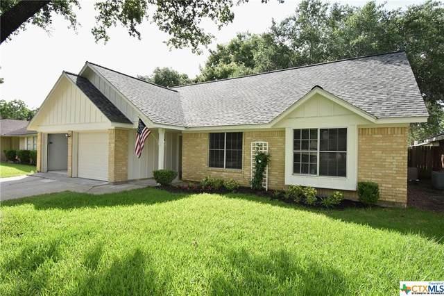 111 Concord Lane, Victoria, TX 77901 (MLS #442301) :: RE/MAX Land & Homes