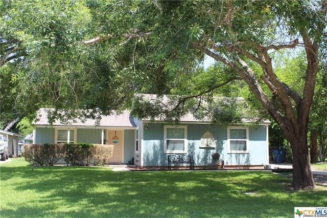 113 Burnet Street, Port Lavaca, TX 77979 (MLS #442305) :: RE/MAX Land & Homes