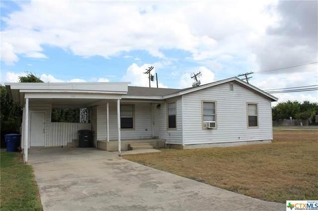 311 Margaret Lee Street, Copperas Cove, TX 76522 (MLS #442311) :: Rebecca Williams
